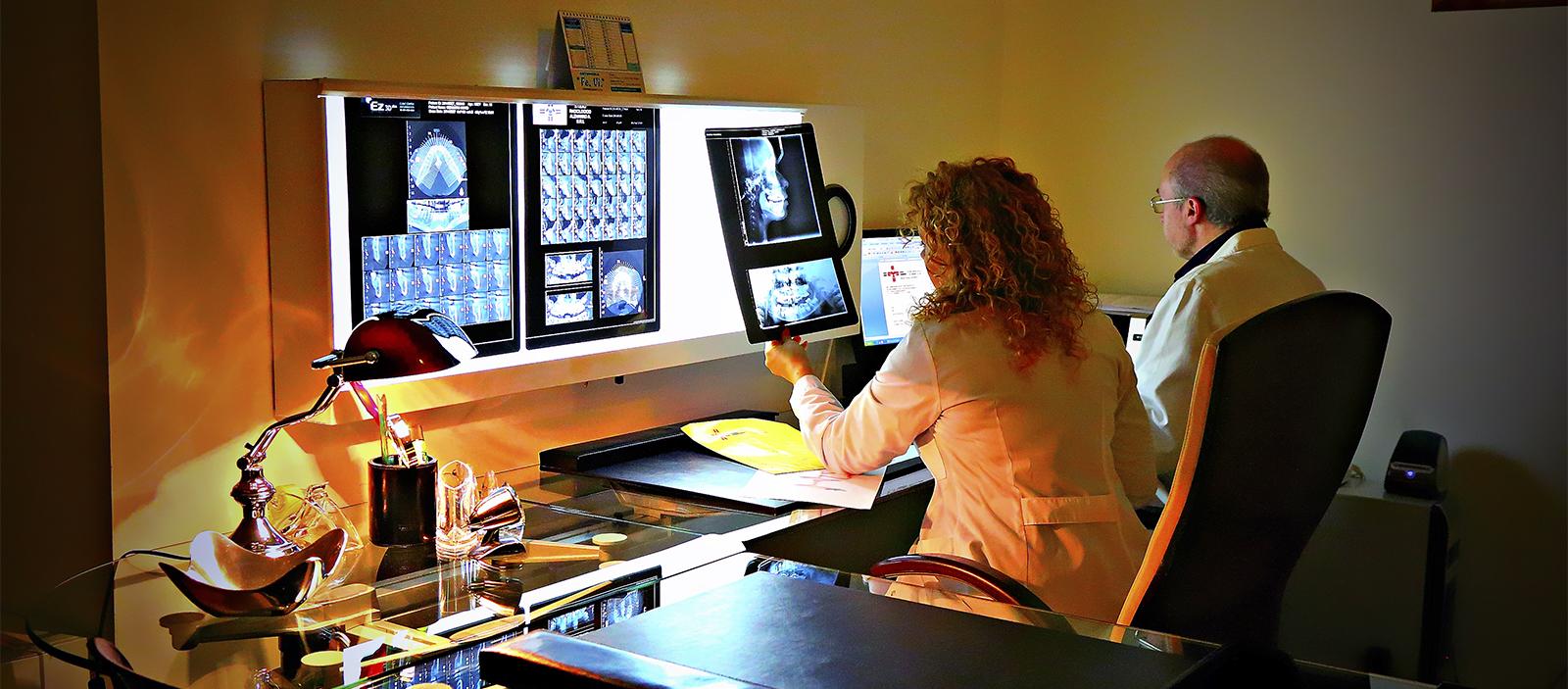 Studio di Radiologia ed Ecografia di A. Alemanno